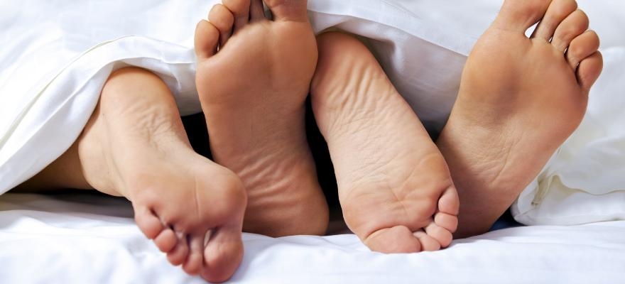 Optimaliausia apsauga sekso metu