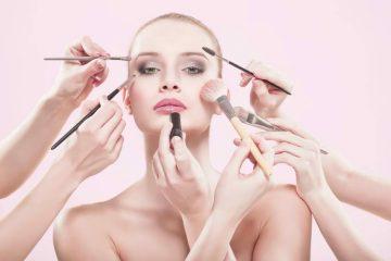 Kosmetika moterims